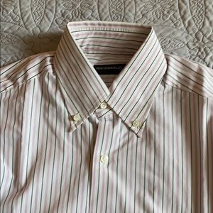Other - Italian Men's button down dress shirt